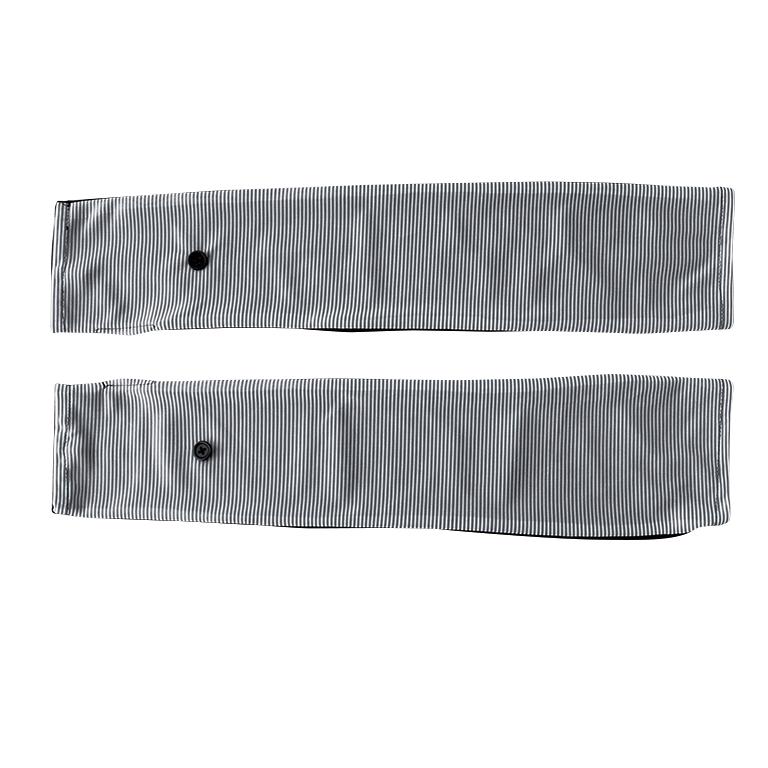 ルネット・接触涼感UVポータブルアームカバー