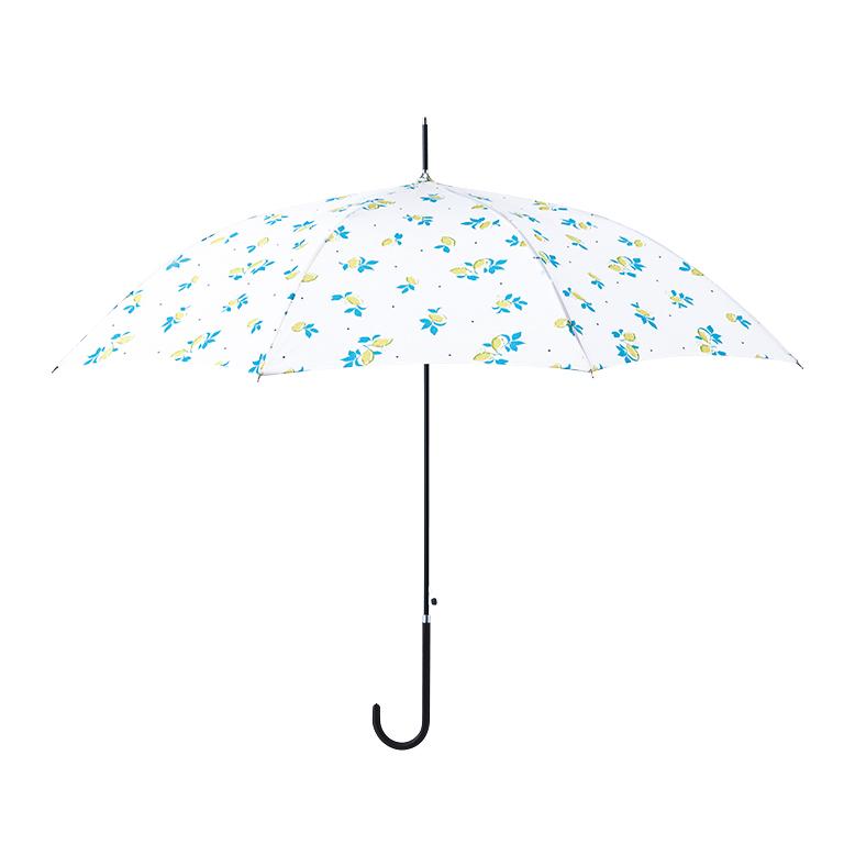 レモネード ジャンプ傘