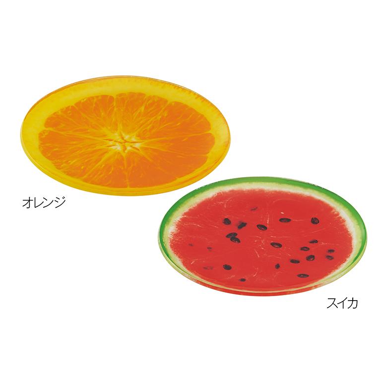 フルーツプレート 2枚組