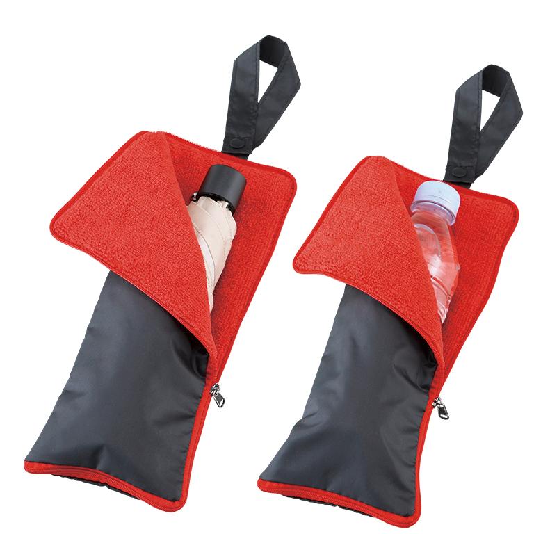 セルトナ・ポータブルマルチ吸水傘カバー