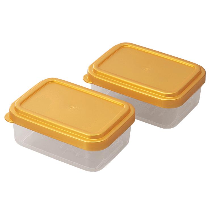 金の小分けレンジパック2個組