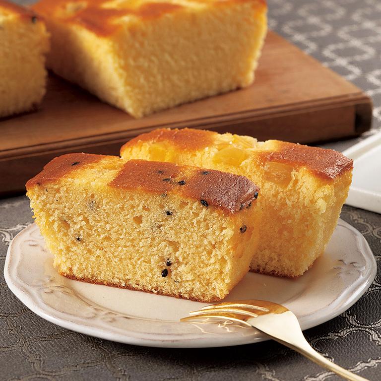 中森亭/手作りケーキ