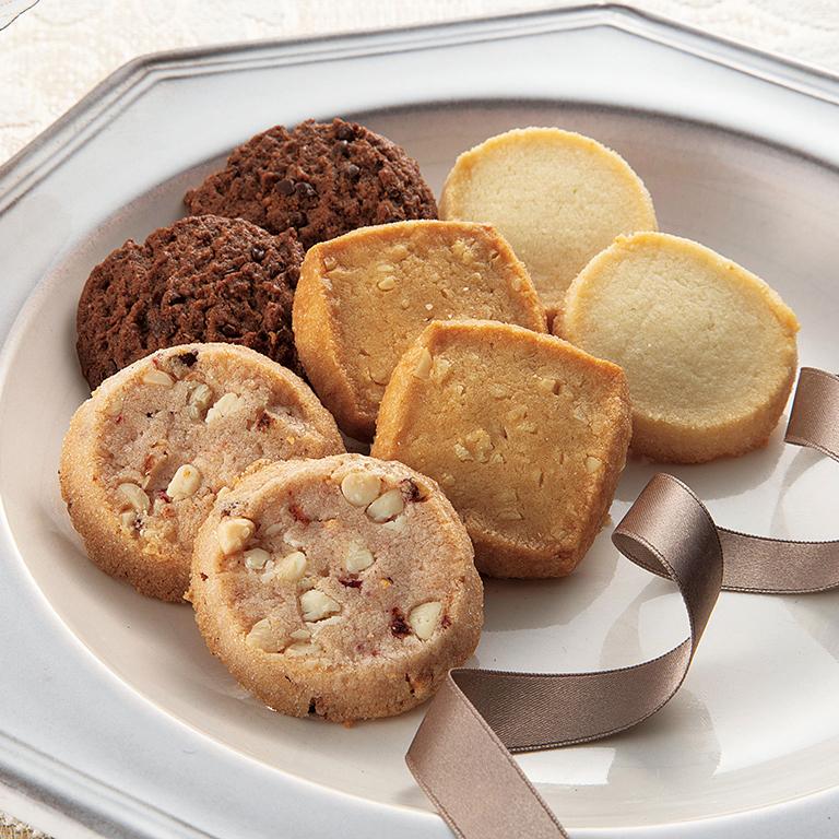 メリーチョコレート/サヴール ド メリー(クッキー)