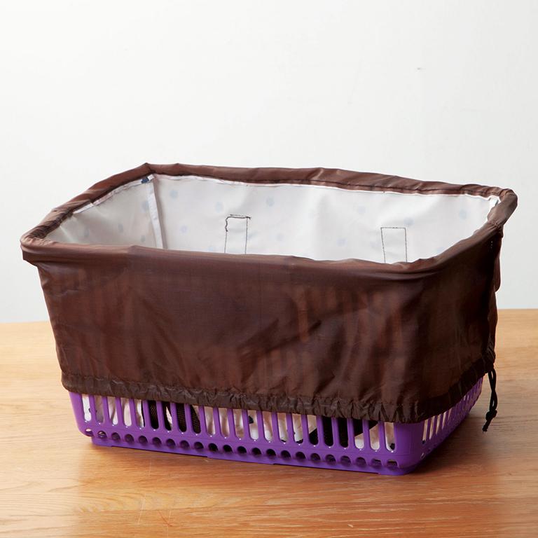 ライフプラス エコレジバッグ
