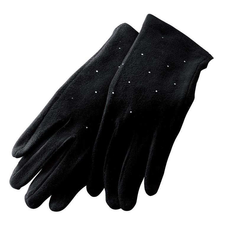 エミル・スマホ手袋