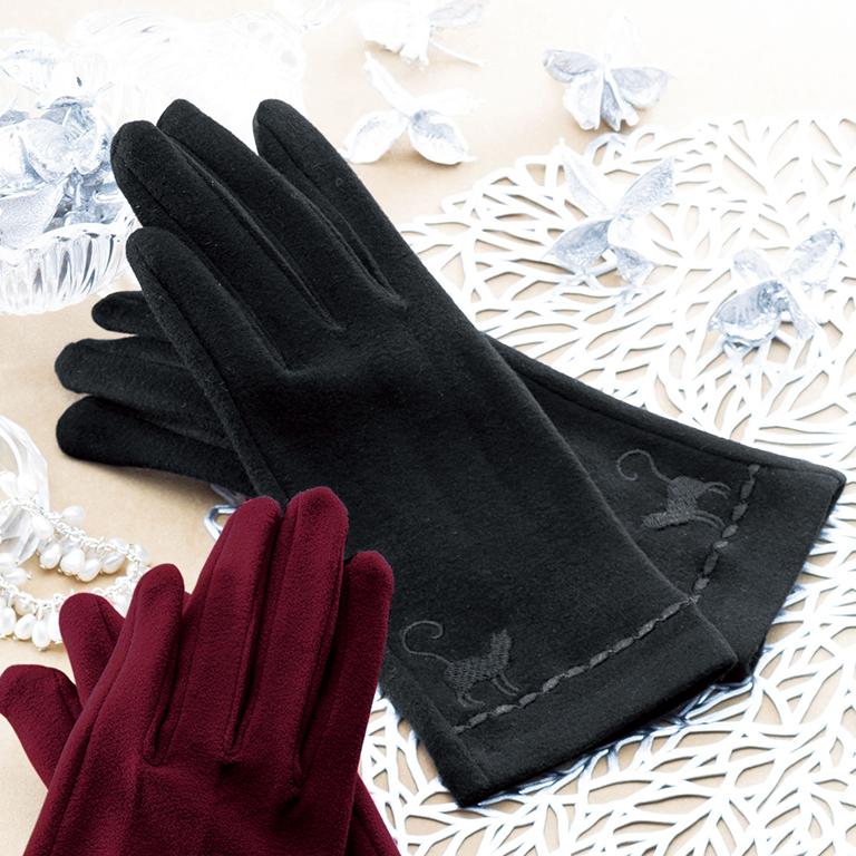 コラット・スマホ手袋