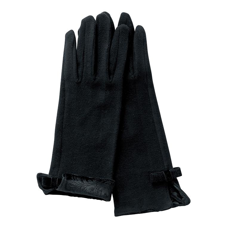 ジュネ・ロングスマホ手袋