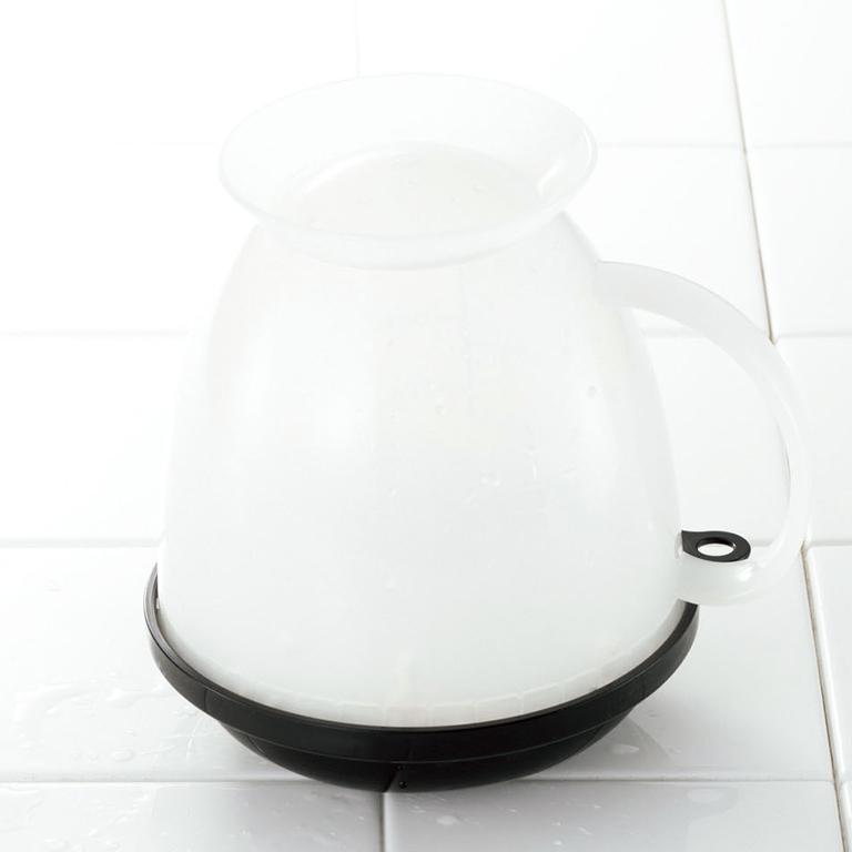 流水式 米とぎ器