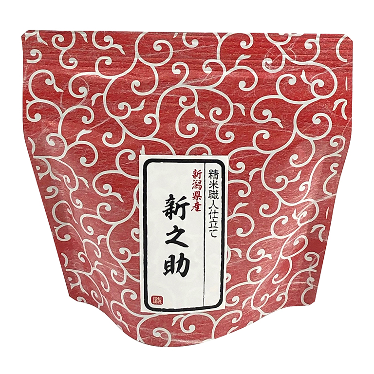 和柄ギフト米150g(無洗米)1個