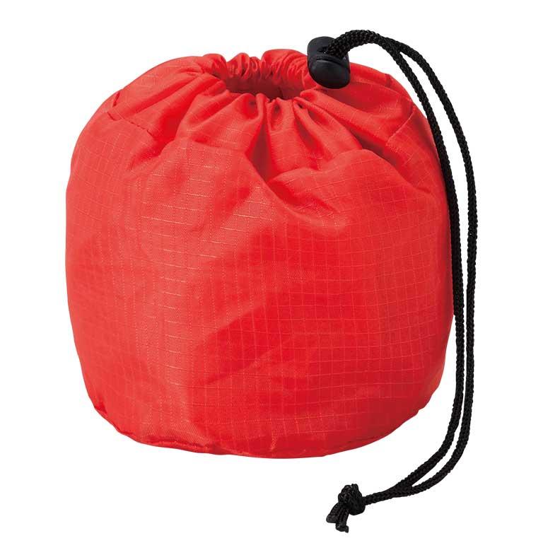 セルトナ・ボール型レジバッグ