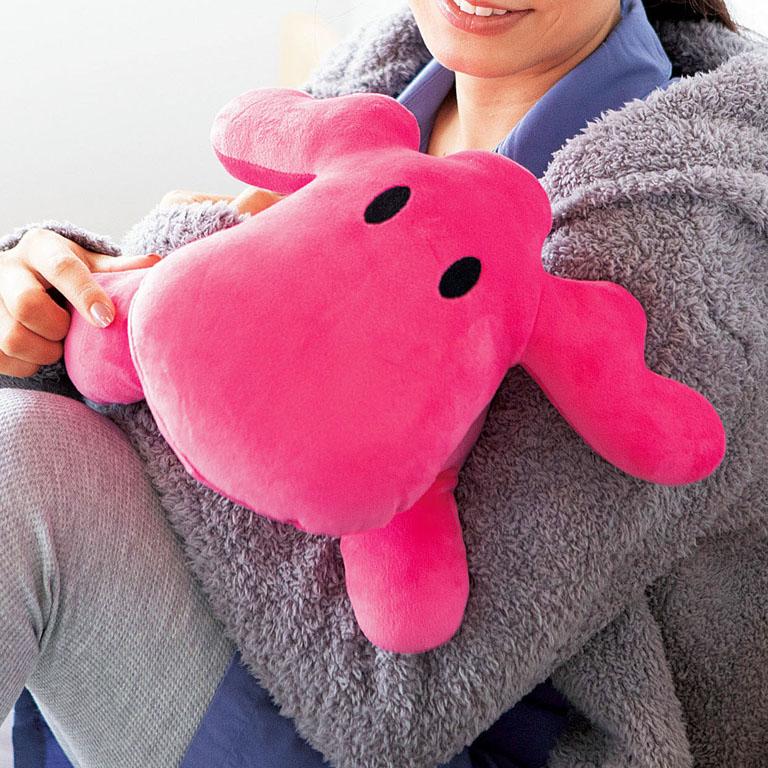 MOZ/抱き枕