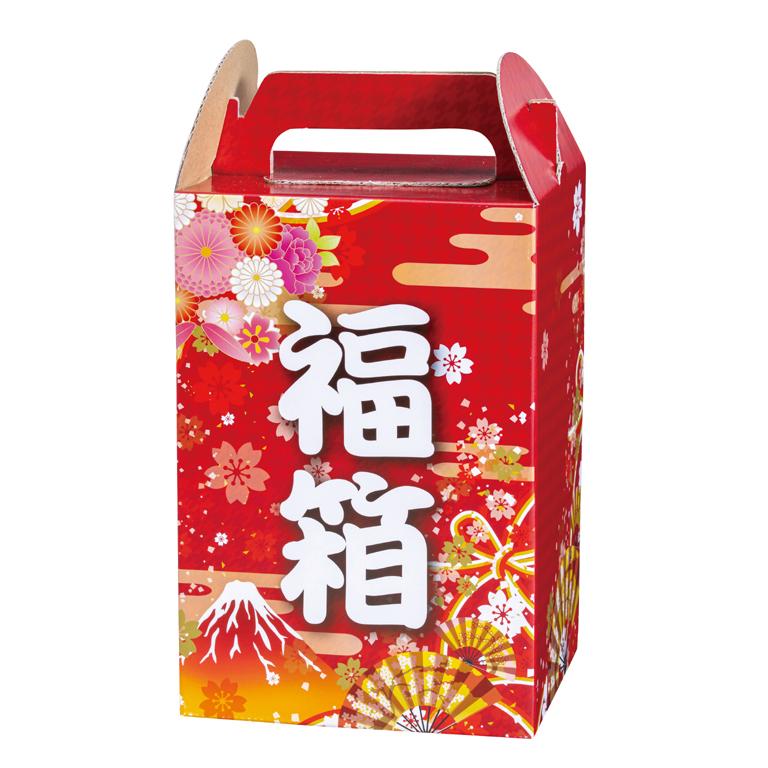 紅富士福箱 バラエティフード6点セット【セット済み】