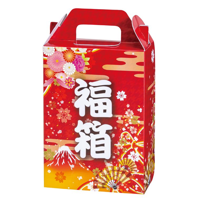 紅富士福箱 ハッピーライフ5点セット【セット済み】