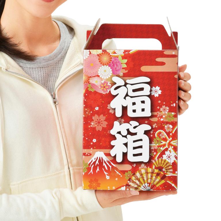 紅富士福箱 暮らしの8点セット【セット済み】
