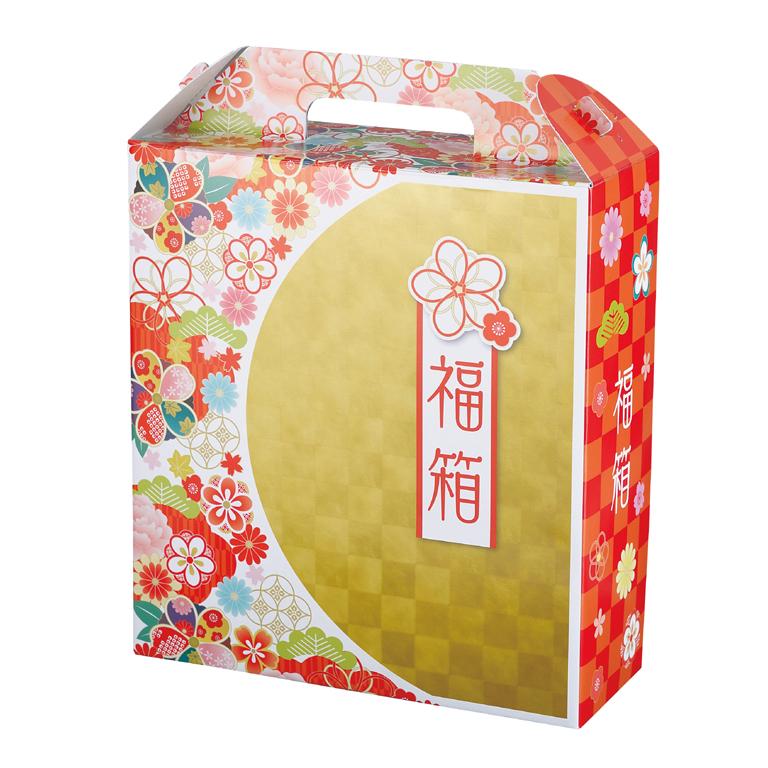 【完売終了】 華福箱 ボリューム満点8点セット【セット済み】