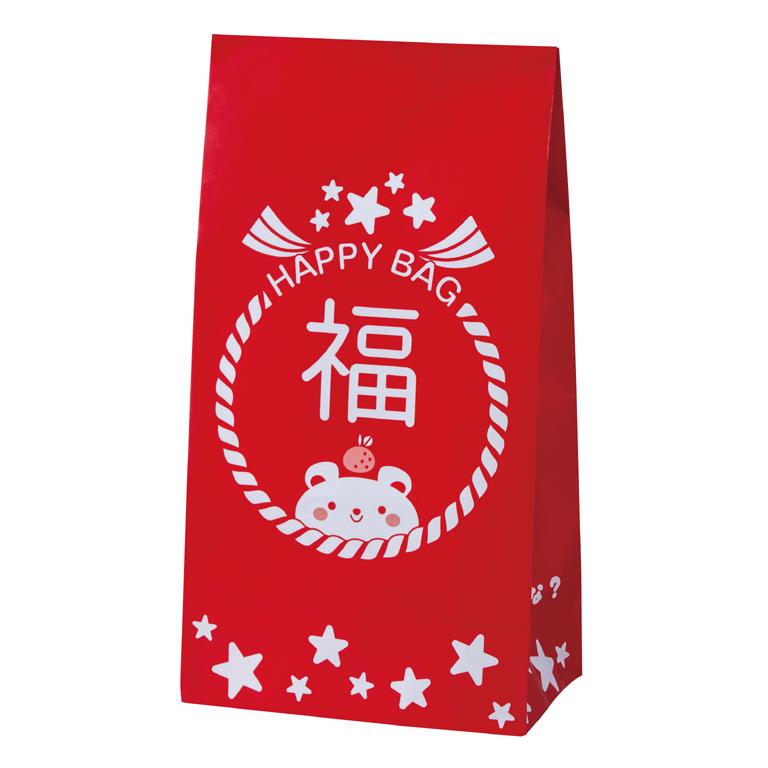 【完売終了】 お菓子福袋5点セット