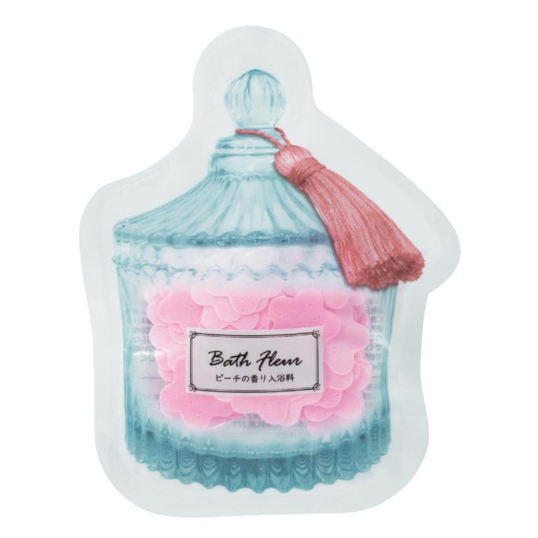 バスフルール 入浴剤