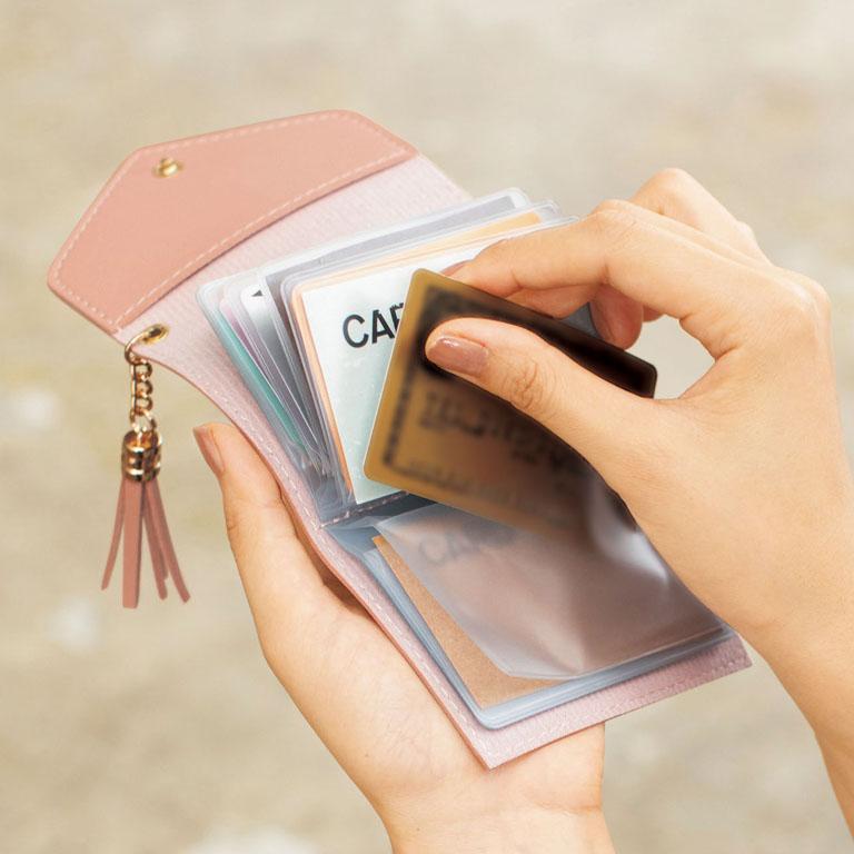 フローチェ・カードケース