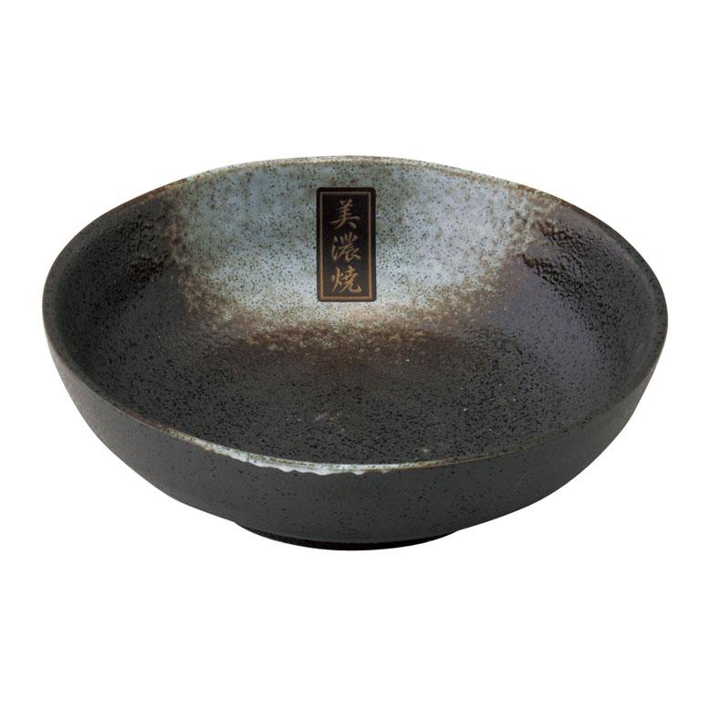 温もりの器・4.5寸鉢