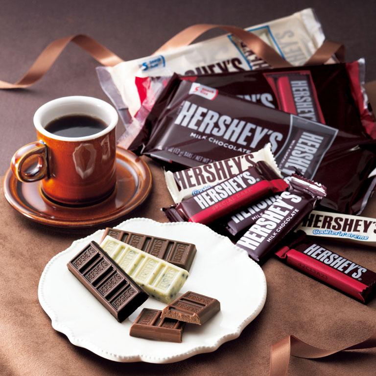 ハピネス・ハーシースナックサイズチョコレート