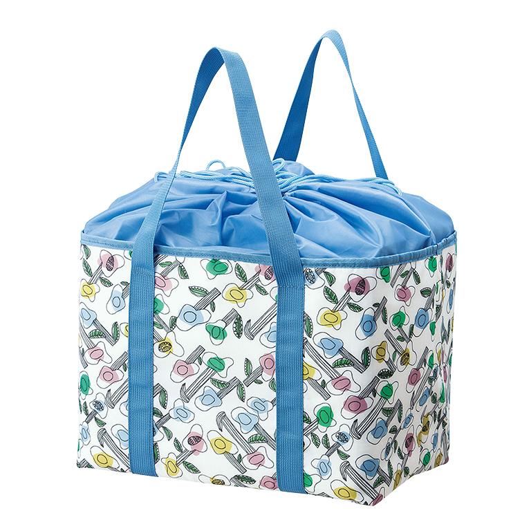 カナコノ【リティ】レジ対応保冷温バッグ