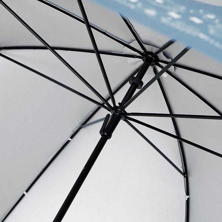 フローリア/晴雨兼用長傘