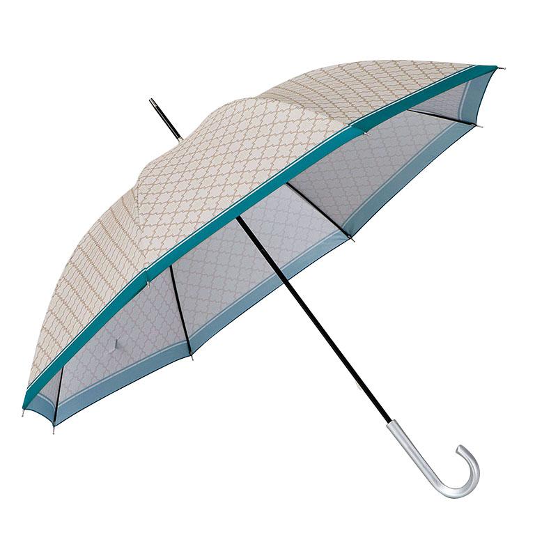 モロッカン/晴雨兼用長傘