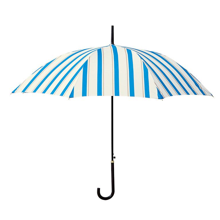 ダブルストライプ/ジャンプ傘