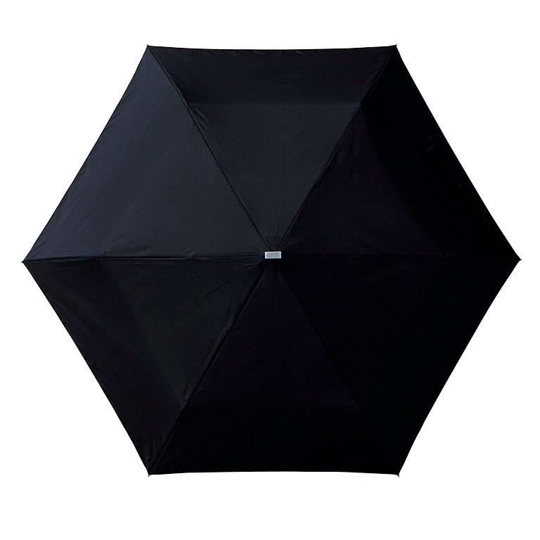 軽量フラットミニ折りたたみ傘