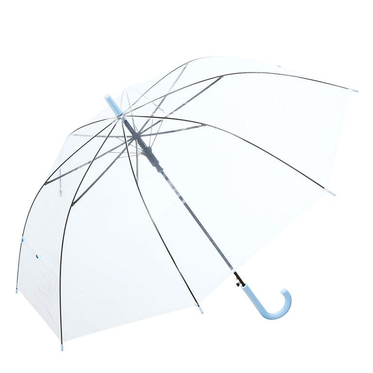 ポップ/透明ジャンプ傘