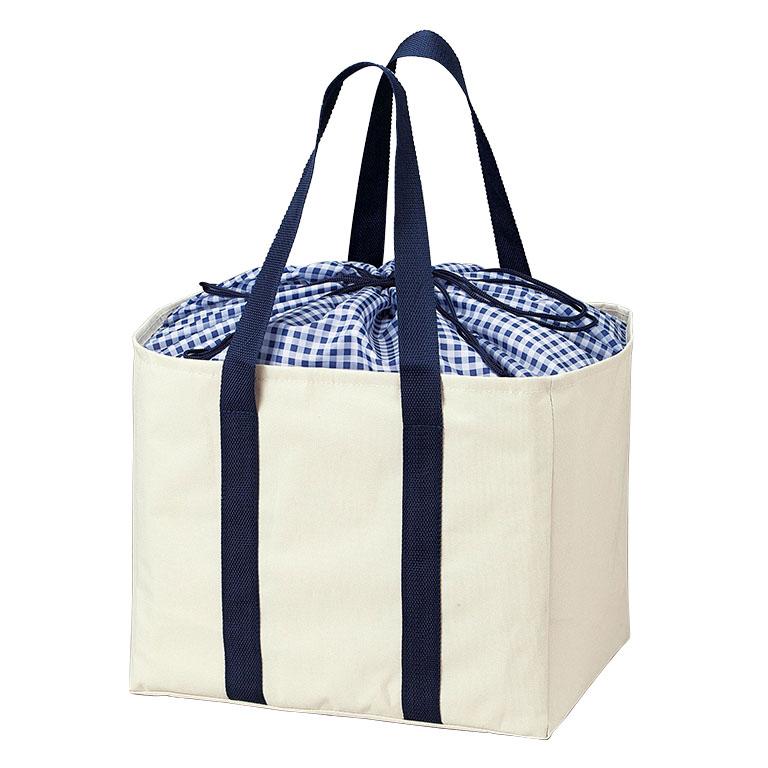 C&W/保冷温ショッピングバッグ