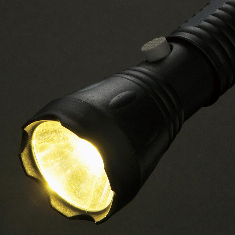 スマートエマージェンシーボトル(LEDタイプ)