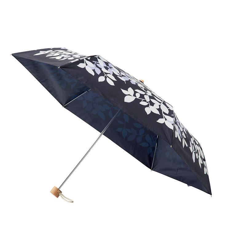 リーフ・晴雨兼用ジャンプアンブレラ