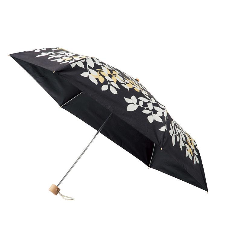 リーフ・晴雨兼用コンパクトアンブレラ