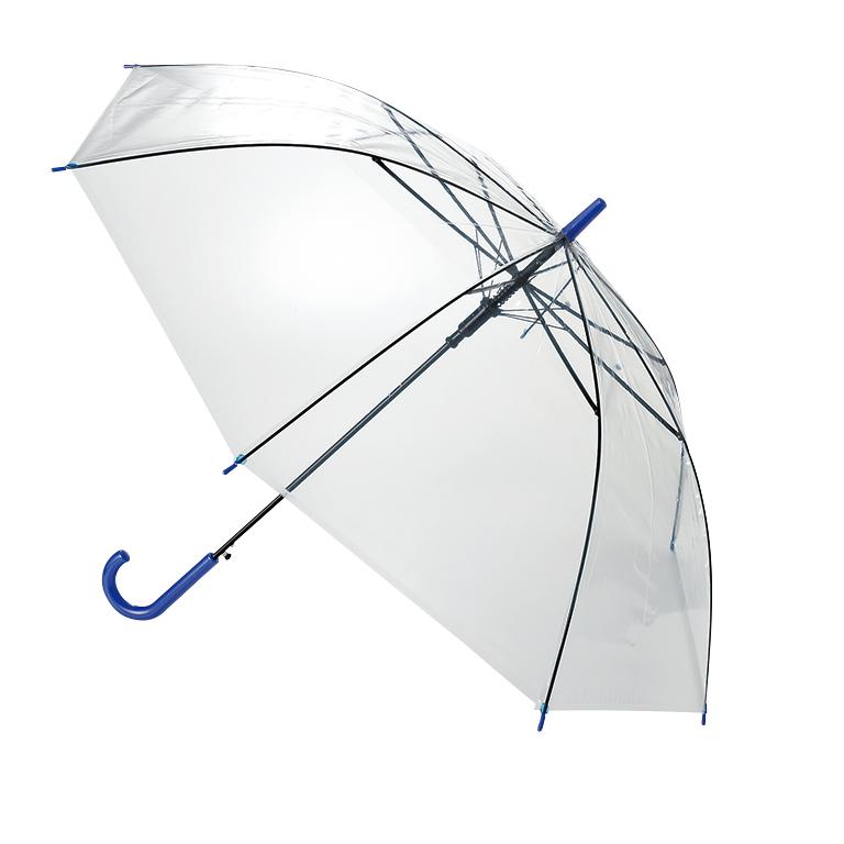 カラフルビニールジャンプ傘