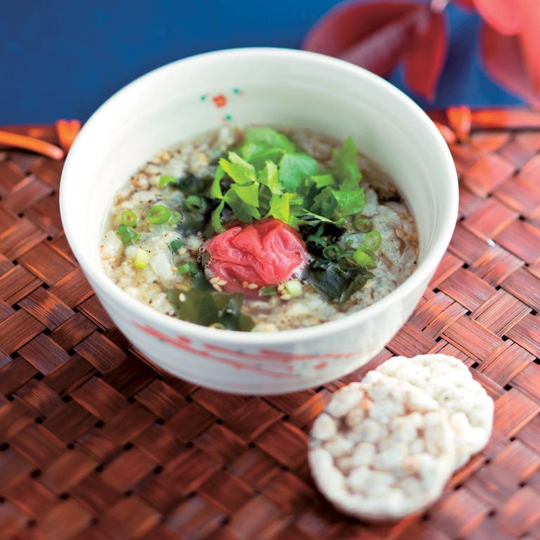 簡単朝食セット2食分(十六雑穀を食べるスープ)