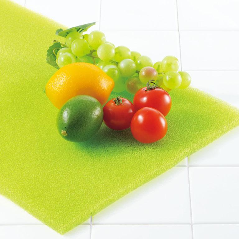 野菜長持ちマット