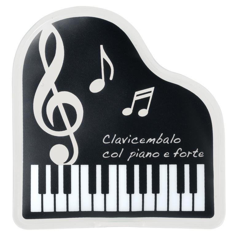 ピアノライン 保冷剤(グランドピアノ)