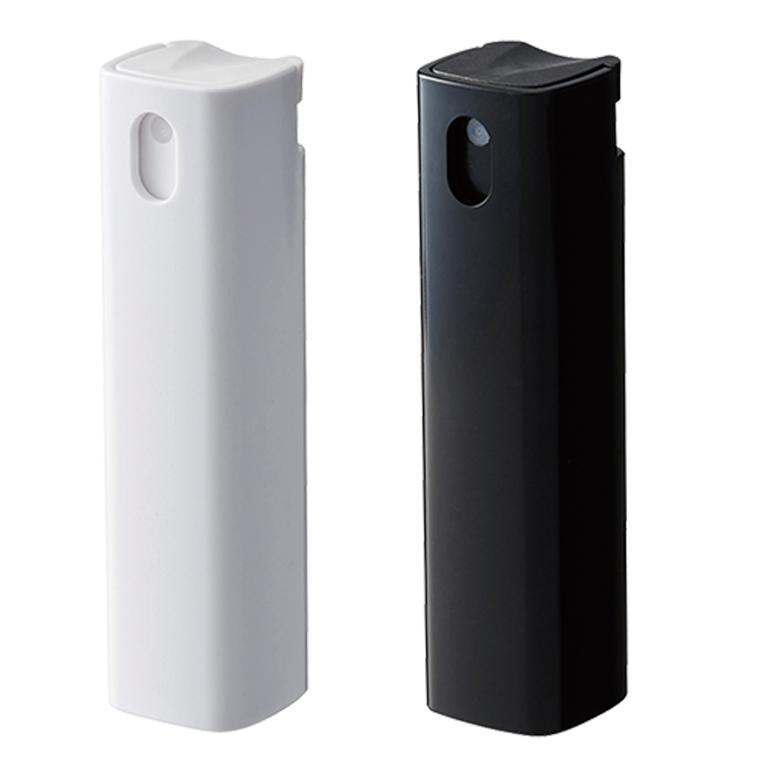 携帯用スプレーボトル10ml(アルコール対応)