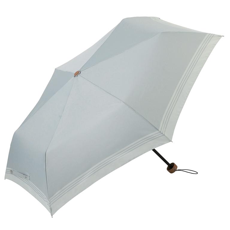 【完売】セーラーボーダー・晴雨兼用折りたたみ傘