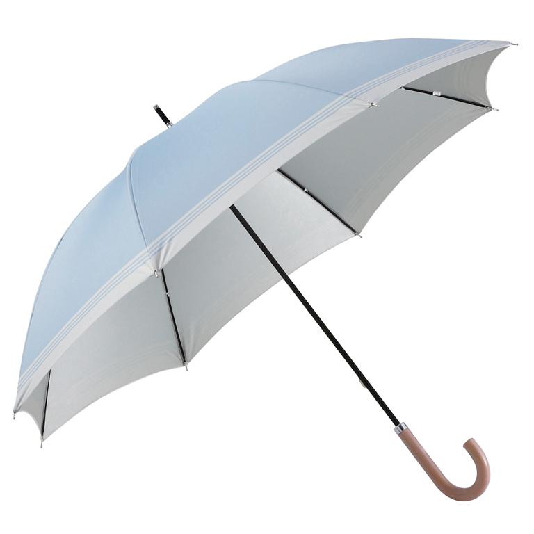 【完売】セーラーボーダー・晴雨兼用長傘