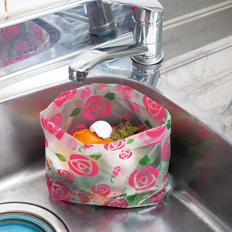水切り袋 (8枚入り)