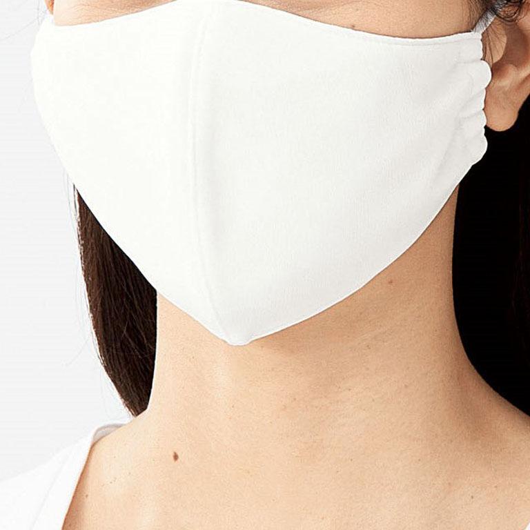 抗ウイルス加工マスク