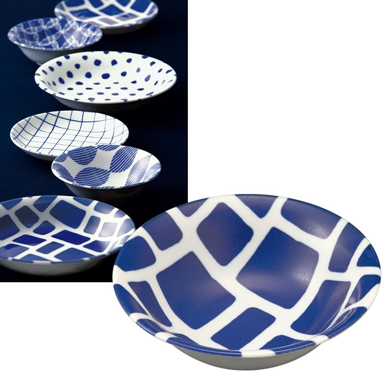 藍小町/小鉢