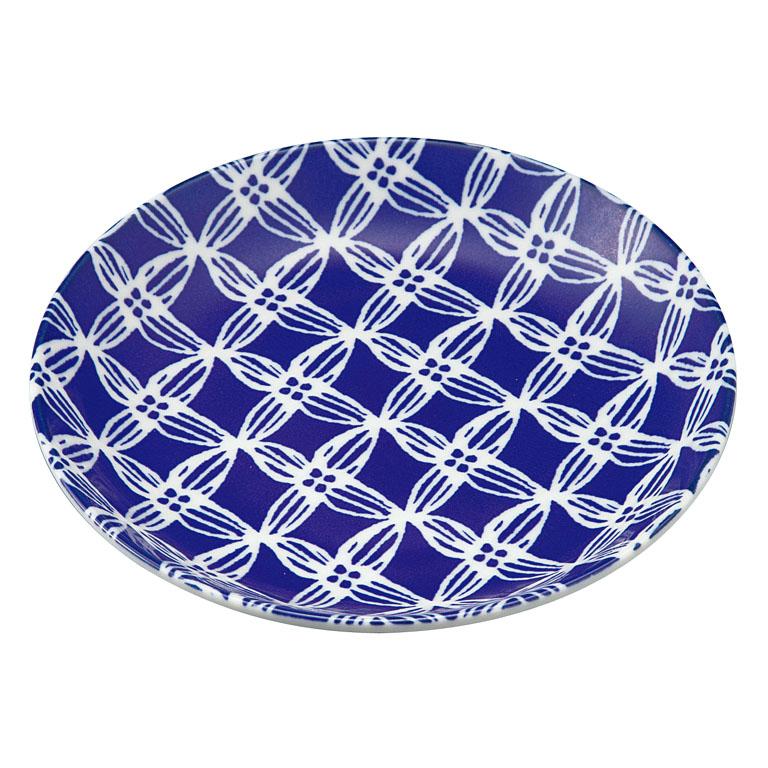 藍小町/取皿