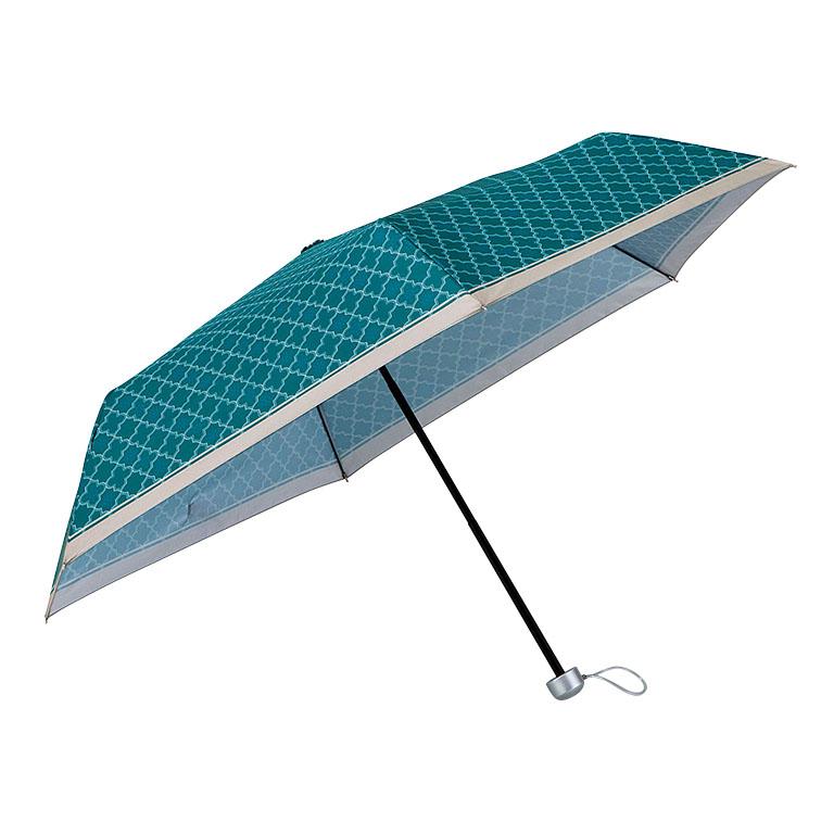 【完売】モロッカン/晴雨兼用折りたたみ傘