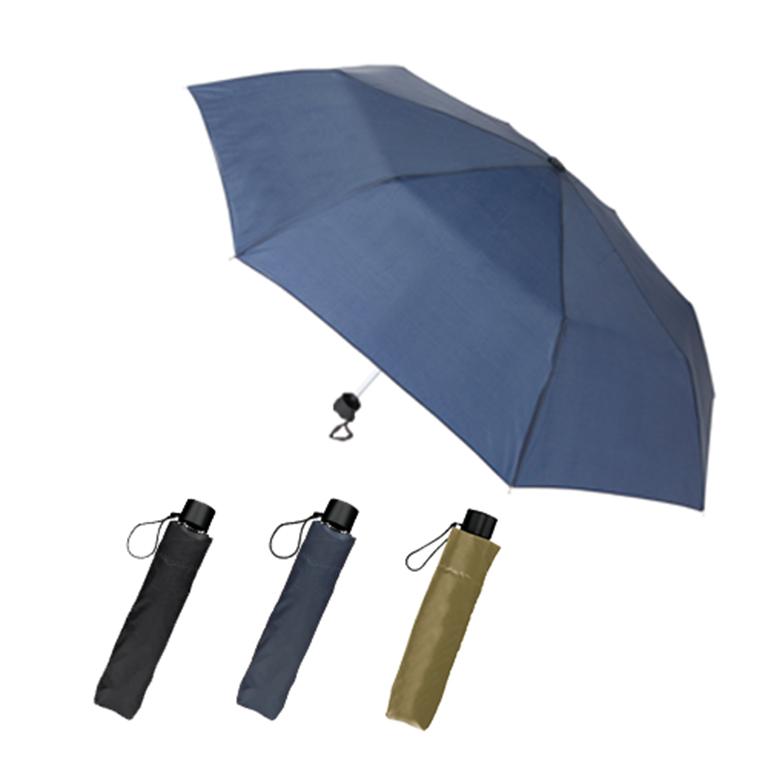 ベーシック折りたたみ傘